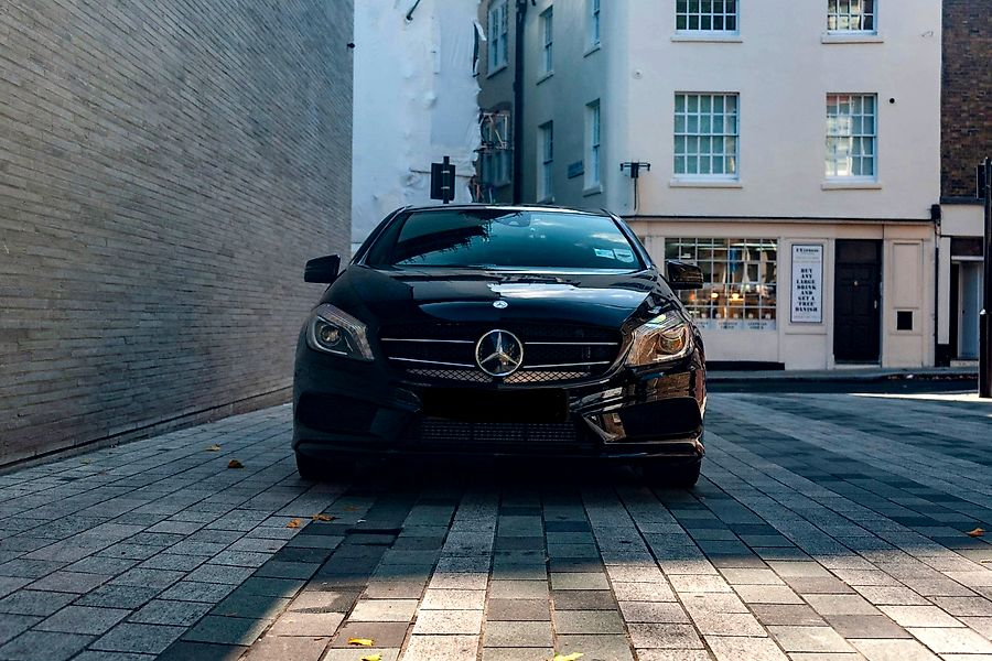 Mercedes A-Class AMG