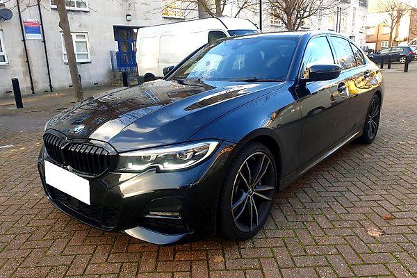 BMW 3 Series M Sport