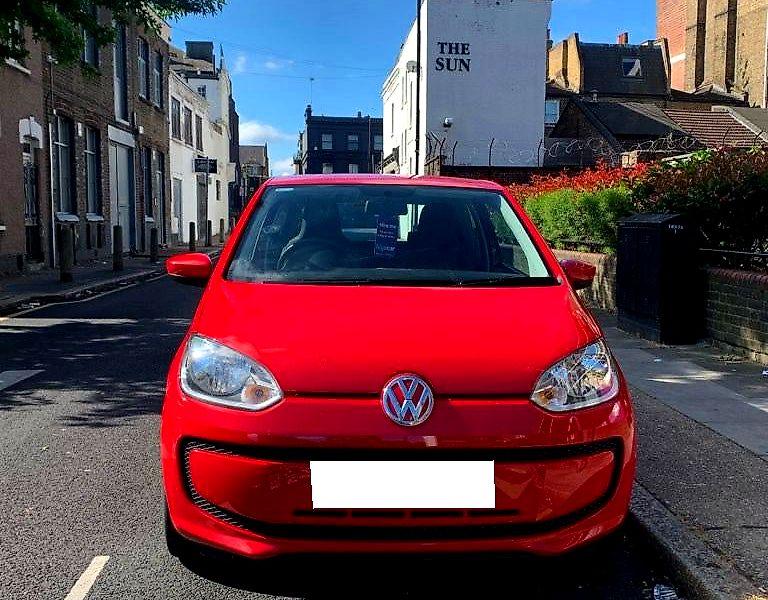 Volkswagen Move