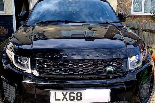 Landrover Range Rover Evoque
